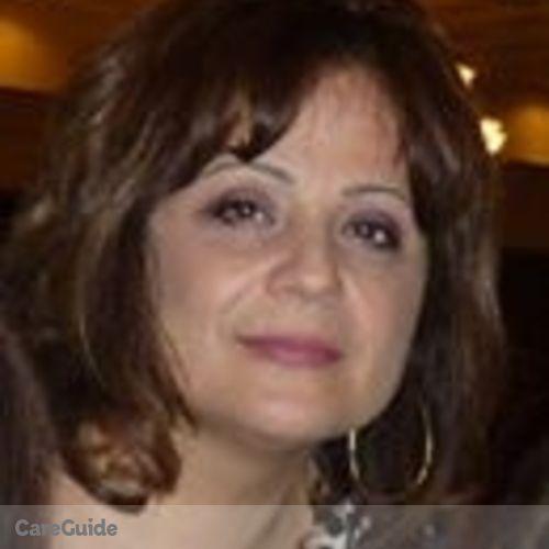 Canadian Nanny Provider Josie C's Profile Picture