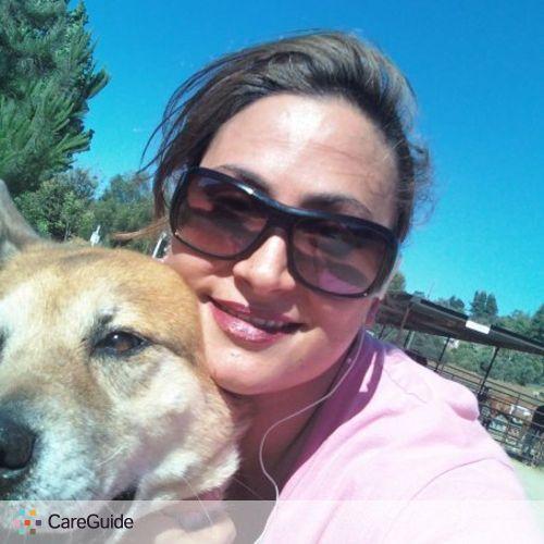 Pet Care Provider Gigi Portales's Profile Picture