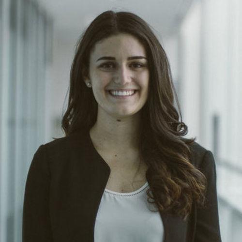 Canadian Nanny Provider Megan Porco's Profile Picture