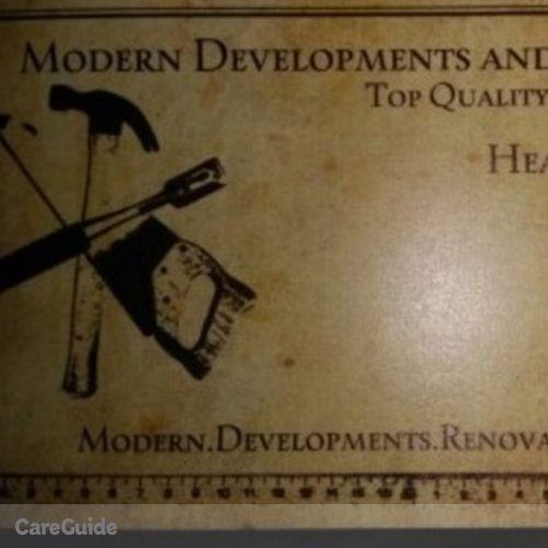 Handyman Provider Heath B's Profile Picture