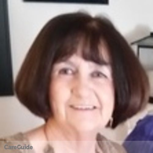 Housekeeper Provider Bonnie Threlkeld's Profile Picture