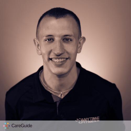 Videographer Provider Palmer D's Profile Picture
