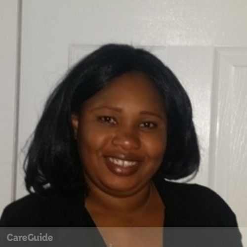 Child Care Provider Florence Zoungrana's Profile Picture