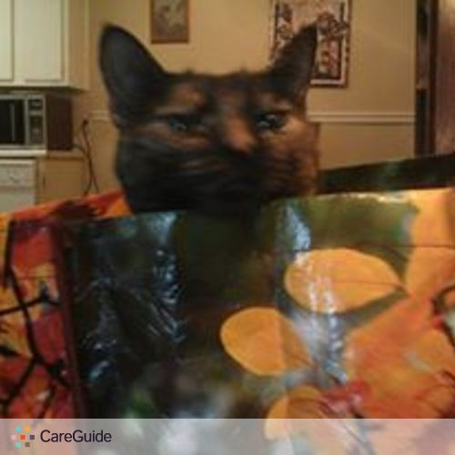 Pet Care Provider Kitiara Green's Profile Picture