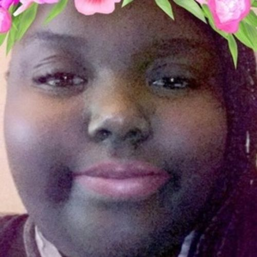 Child Care Provider Janieyah Carter's Profile Picture