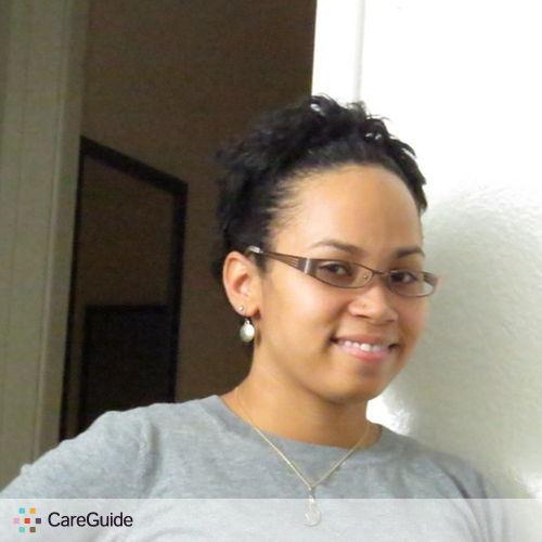 Child Care Provider Alexis Hawkins's Profile Picture