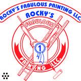 Rocky's Fabulous Painting