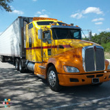 Truck Driver Job in Holland