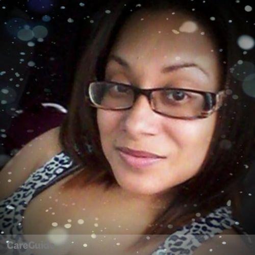 Child Care Provider Magda Baez's Profile Picture
