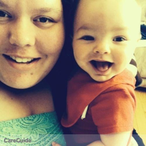 Canadian Nanny Provider Elizabeth C's Profile Picture