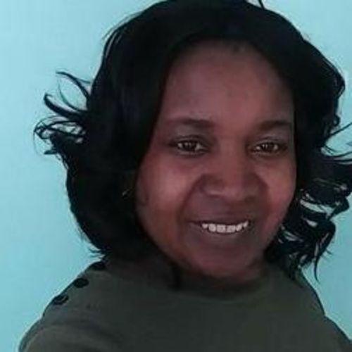 Child Care Provider Shamrikia B's Profile Picture