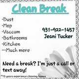 Tired of cleaning your house! Let me do it for you!
