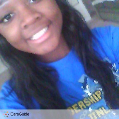 Child Care Provider Emilya C's Profile Picture