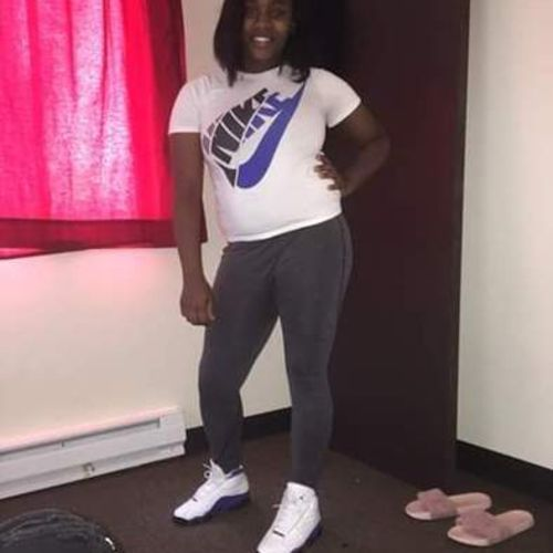 Housekeeper Provider Tiarra P's Profile Picture