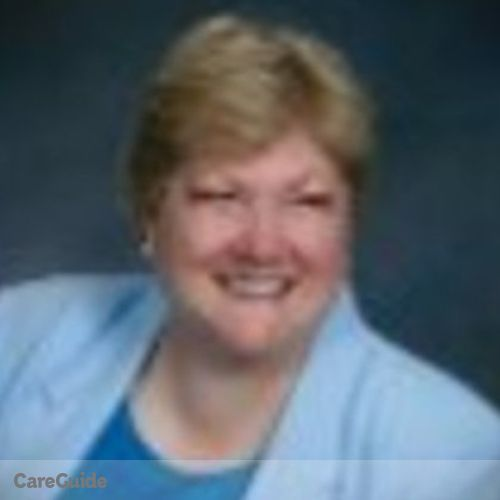 House Sitter Provider Cheryl Cuttineau's Profile Picture