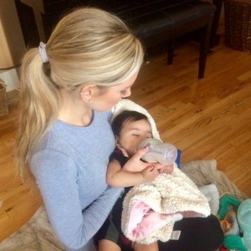 Canadian Nanny Provider Emma H's Profile Picture