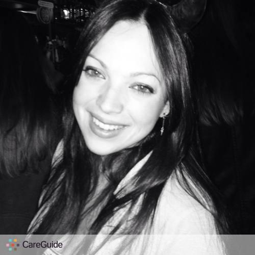 Child Care Provider Ariana Shields's Profile Picture