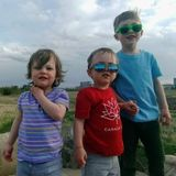 Seeking child care provider for my happy kids: twins (2.5 yrs) +/- 5 year old son