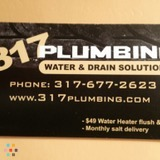 Plumber in Indianapolis