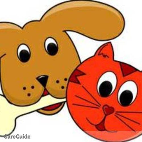 Pet Care Provider Suzi M's Profile Picture