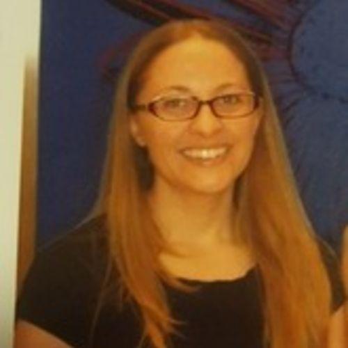 Child Care Job Elyse Berrett's Profile Picture