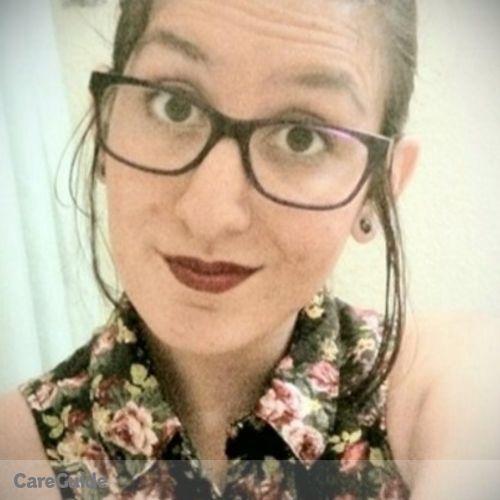 Child Care Provider Baeli Reyes's Profile Picture