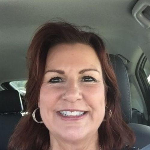 Pet Care Job Janette Marnik's Profile Picture
