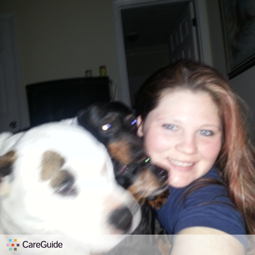 Pet Care Provider Nathalie Raney's Profile Picture