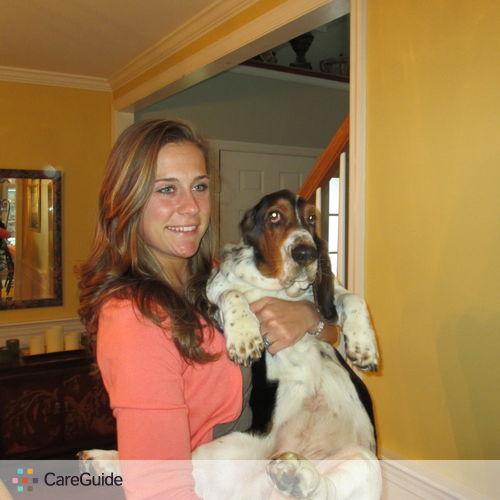 Child Care Provider Allison K's Profile Picture