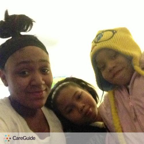 Child Care Provider Brittany Sanders's Profile Picture