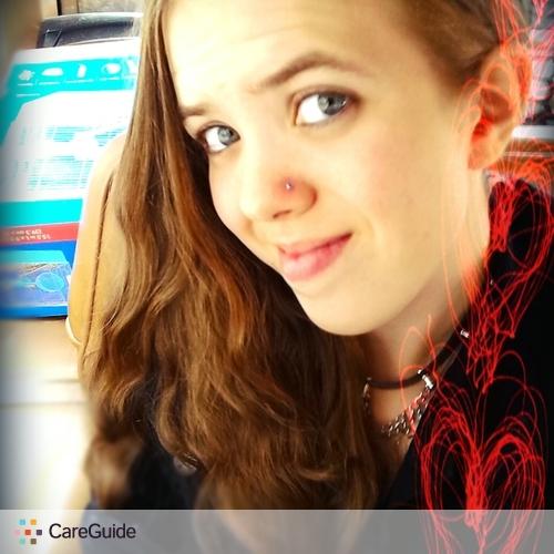 Pet Care Provider Jess M's Profile Picture