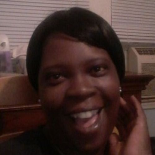 Housekeeper Provider Antionette Weston's Profile Picture