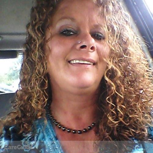 Gardener Provider Tawnia Robertson's Profile Picture