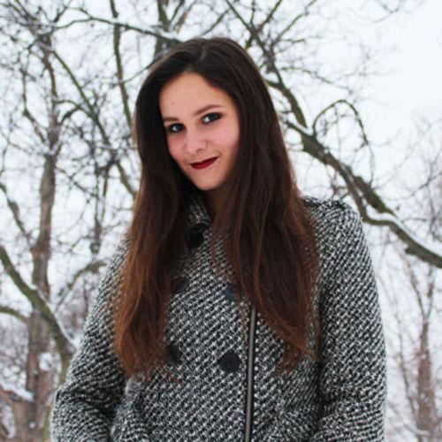 Canadian Nanny Provider Gabriela S's Profile Picture