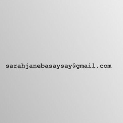 Elder Care Provider Sarah Jane B's Profile Picture