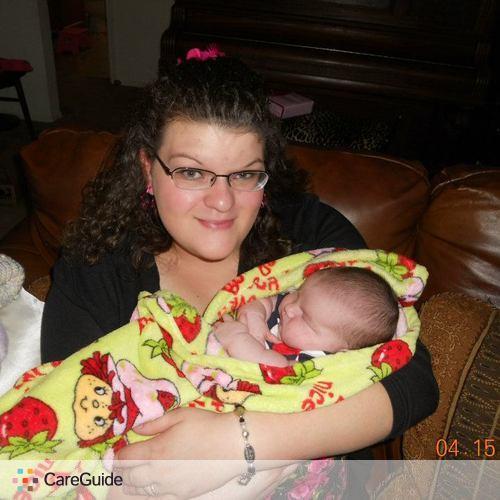 Child Care Provider Jacquie Wells's Profile Picture