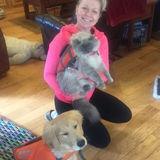 Dog Walker, Pet Sitter in Owego