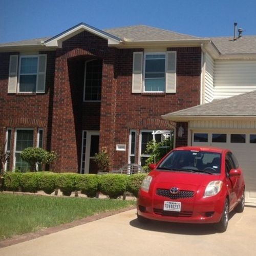 House Sitter Job Mel F's Profile Picture