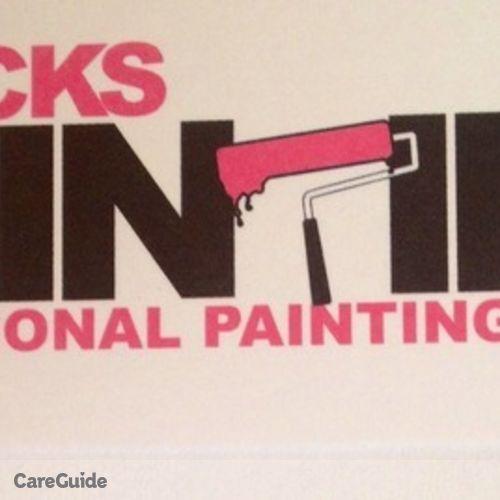 Painter Provider Tamela Hall Grubb's Profile Picture