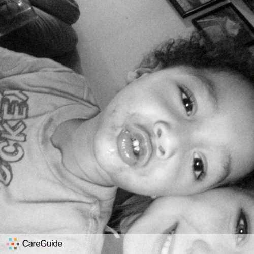 Child Care Provider Jessie Mitchell's Profile Picture