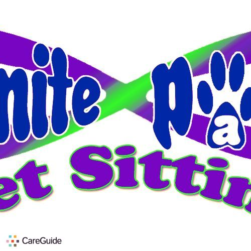 Pet Care Provider Infinite Paws's Profile Picture