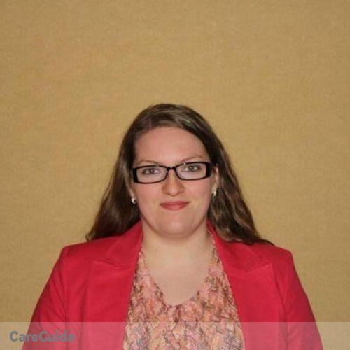 Elder Care Provider Brittany Steeves's Profile Picture