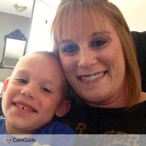 Child Care Provider Jennifer Tiedeman's Profile Picture