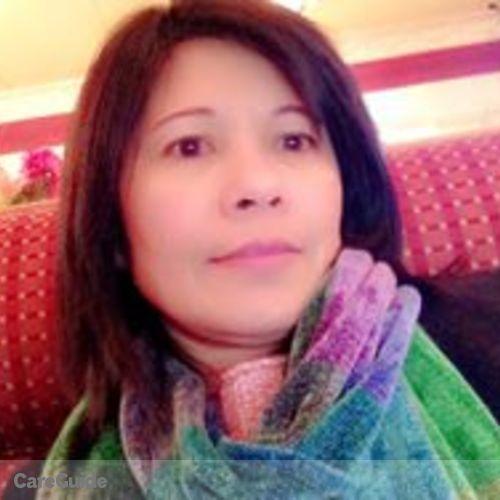 Canadian Nanny Provider Elselita Rosello's Profile Picture