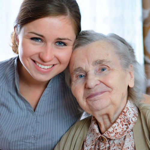 Elder Care Provider Chanel Johnson's Profile Picture