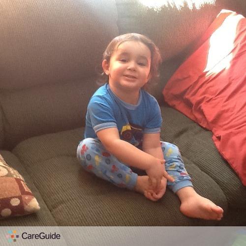 Child Care Provider Danielle Boissonneault's Profile Picture