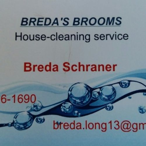 Housekeeper Provider Breda Schraner's Profile Picture