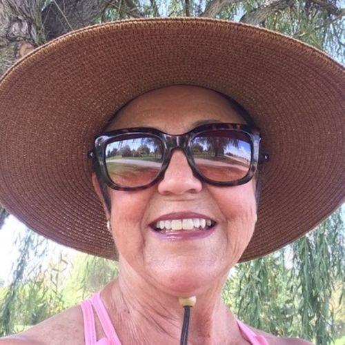Pet Care Provider Sandra Compton's Profile Picture