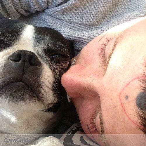 Pet Care Provider Rabbit Starr's Profile Picture