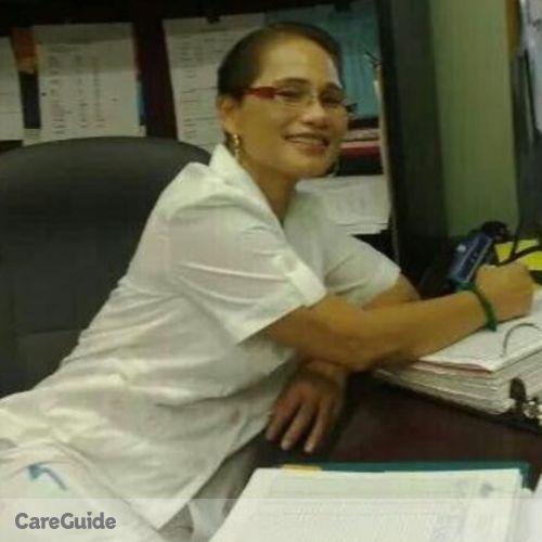 Elder Care Provider Thuy Ngo's Profile Picture